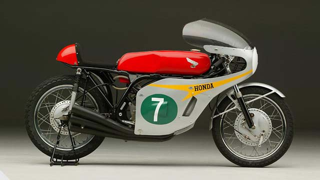 Iconic Honda Six to make appearance at TT Mountain Course this August