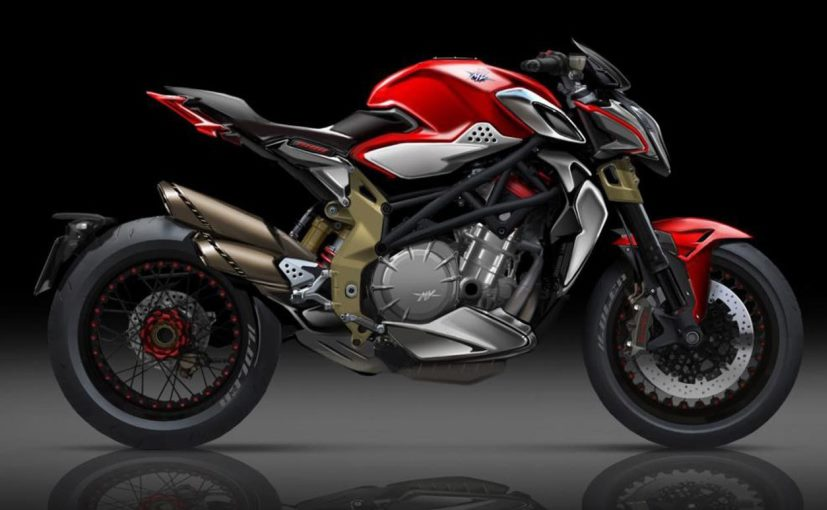 Mercedes-Benz AMG sells stake in MV Agusta