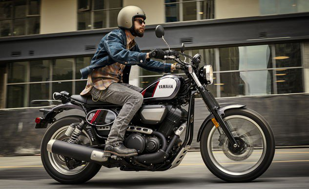 Yamaha marks increase in sales on international level