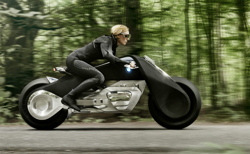 VIDEO: Take a look at these amazing future bikes!