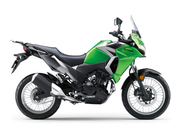 Kawasaki Malaysia announces recall for Versys-X 250 for tail or brake light replacement