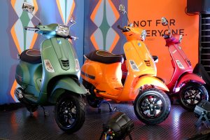 Vespa S 125 i-Get launched in Malaysia - priced at RM13k OTR