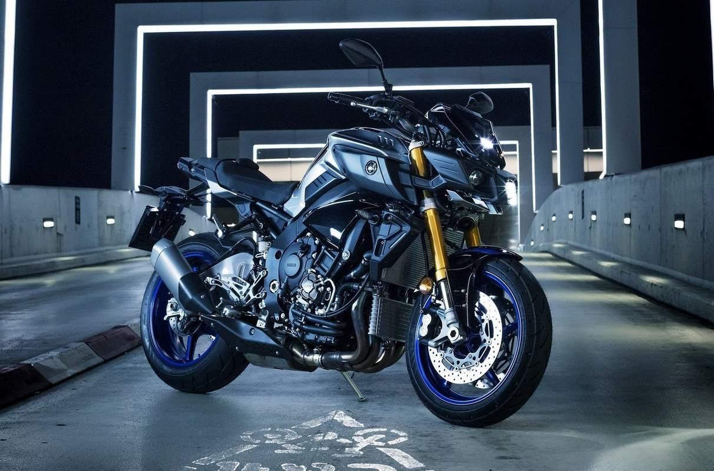 Yamaha marks increase in sales on international level