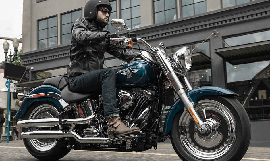 Harley-Davidson drops eight new bikes for 115-year anniversary