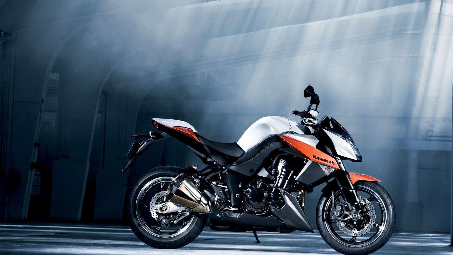 Kawasaki India to open 10 new motorcycle dealerships throughout nation