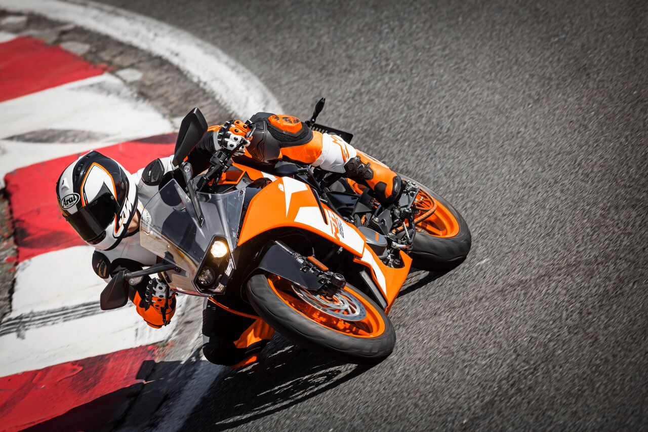 KTM Malaysia launches brand new RC 250 and RC 390