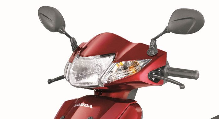 Honda to launch all new Grazia in India and bookings open now
