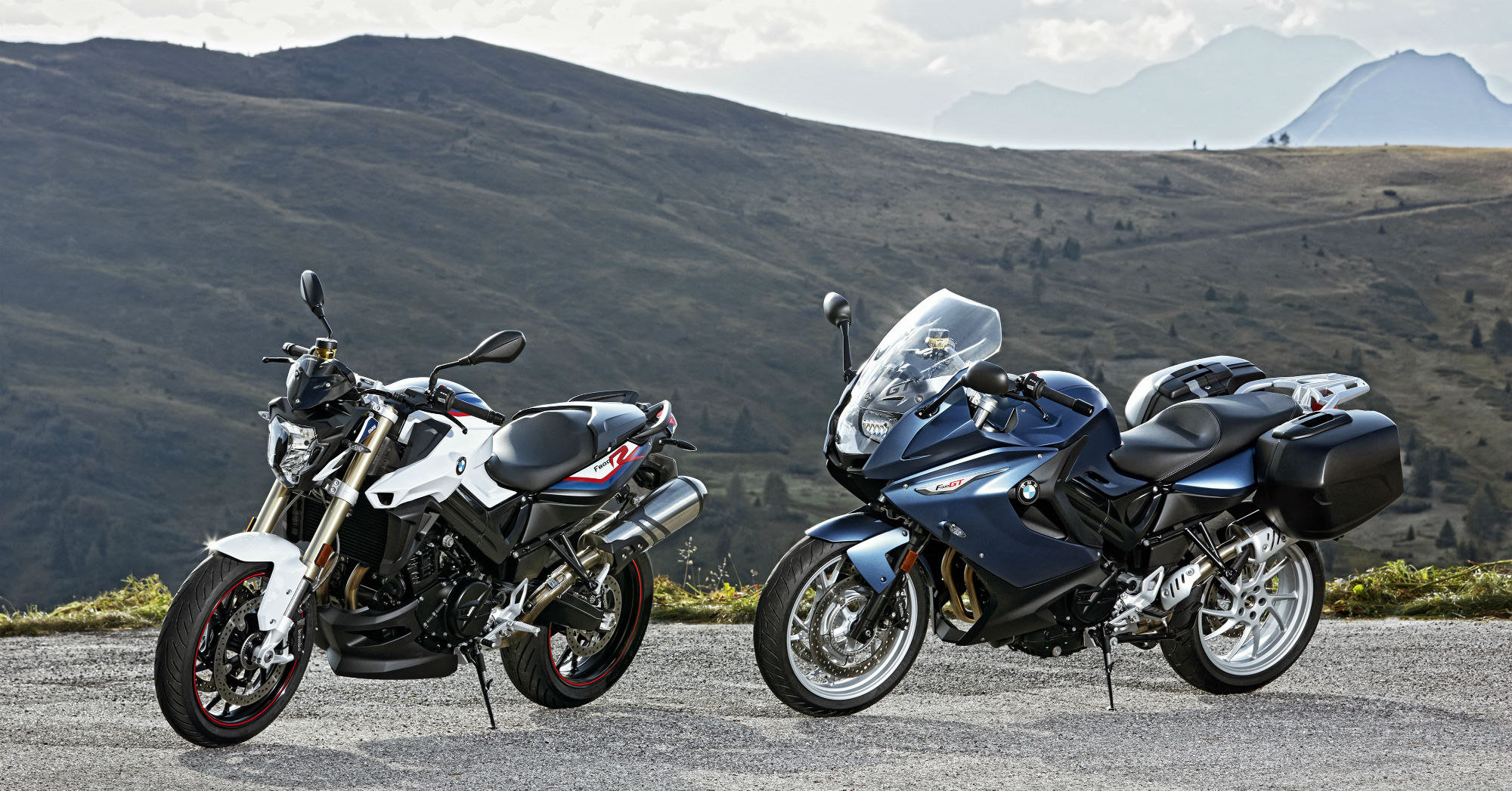BMW North America announces recall of bikes due to equipment issues