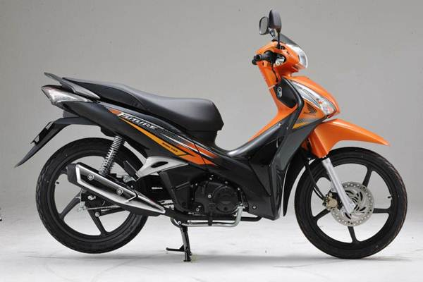 Honda celebrates 5 million motorcycle unit output in Malaysia