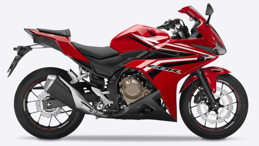 2018 Honda CB500F, CB500R and CB500X gets new ABS option