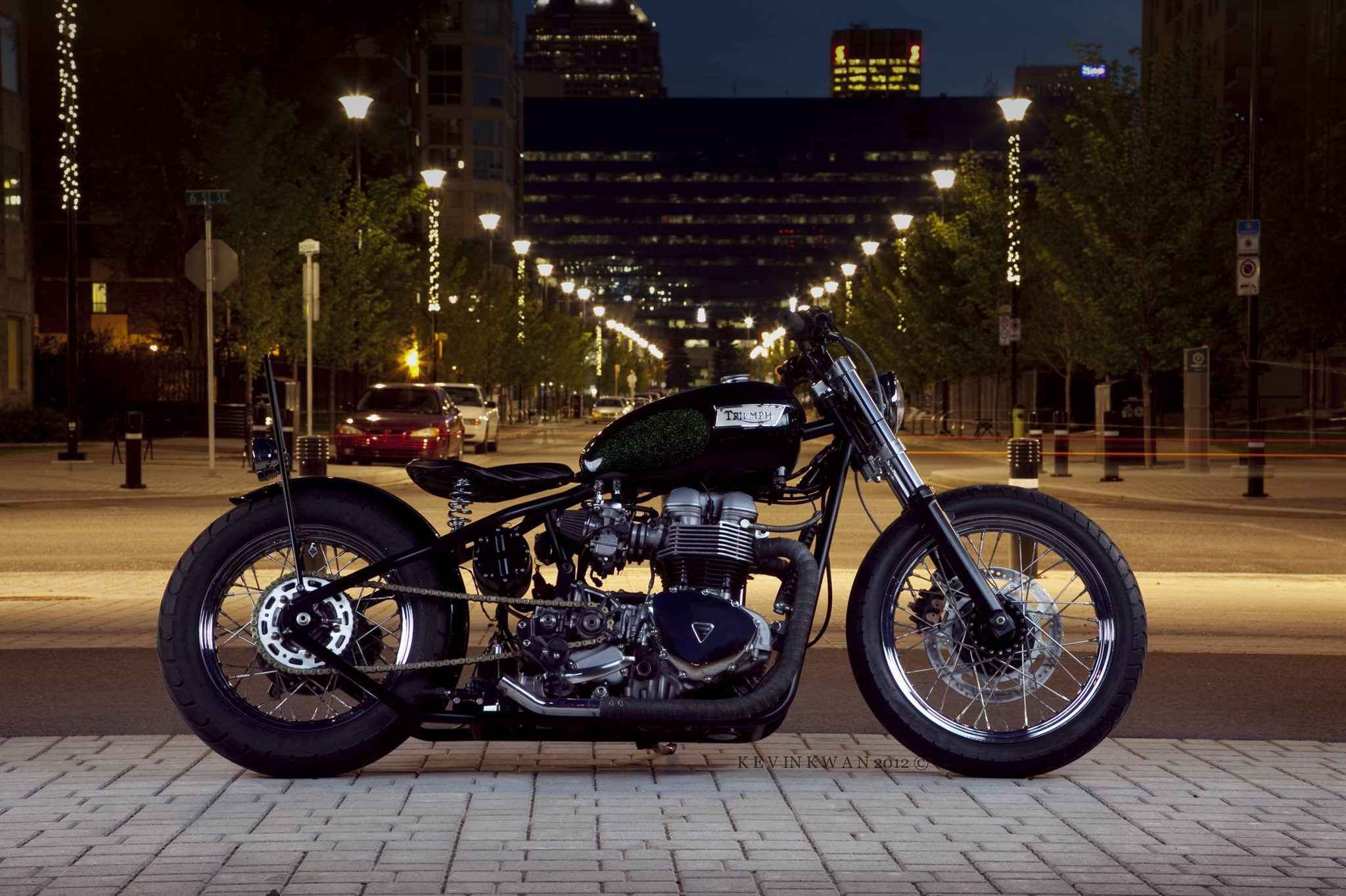 Calgary Motorcycle Show takes place in BMO Centre this January 5 2018
