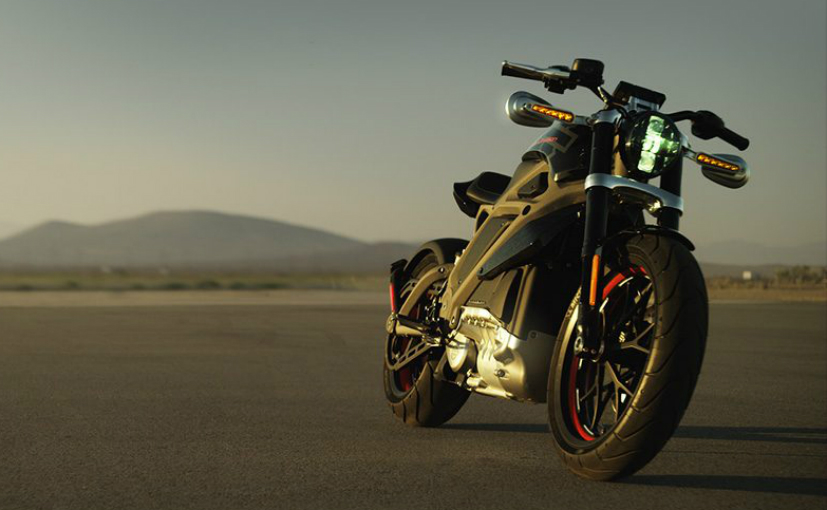 Harley-Davidson to release all-new electric motorcycle in 18 months