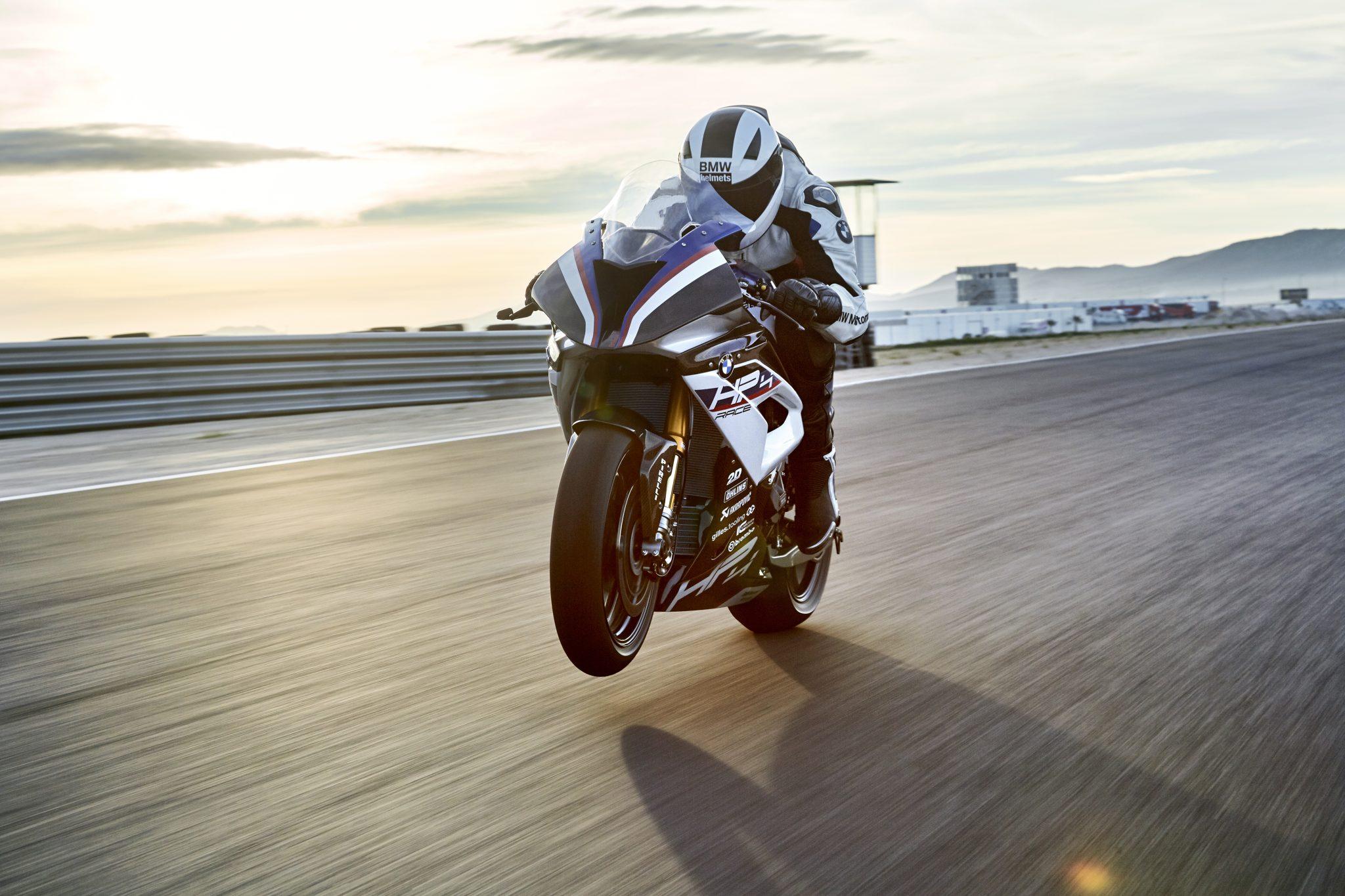 BMW Motorrad under new leadership