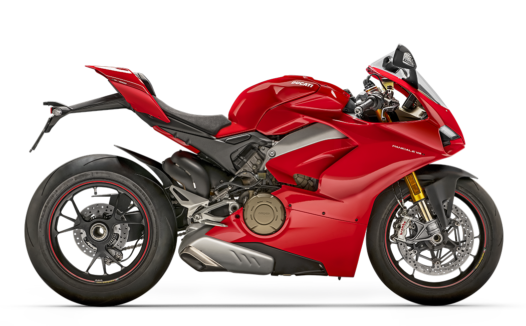 Alfardan Motorcycle unveils new opera Panigale V4-S