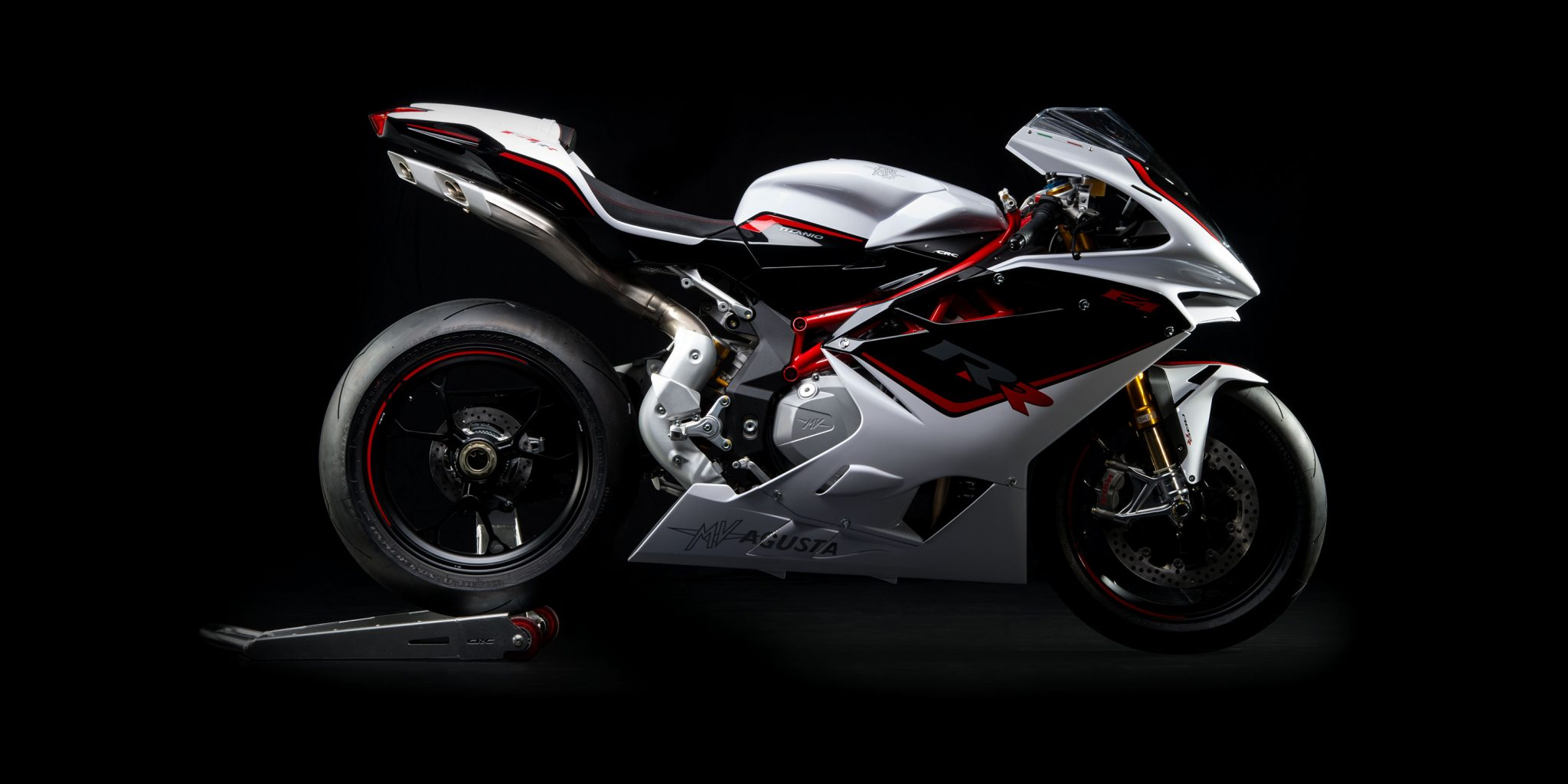 MV Agusta to come up with jet-powered motorcycle by 2019?