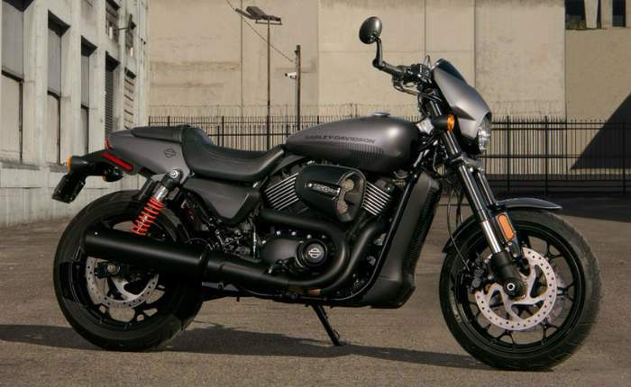 Harley-Davidson invests in Californian electric bike firm Alta Motors