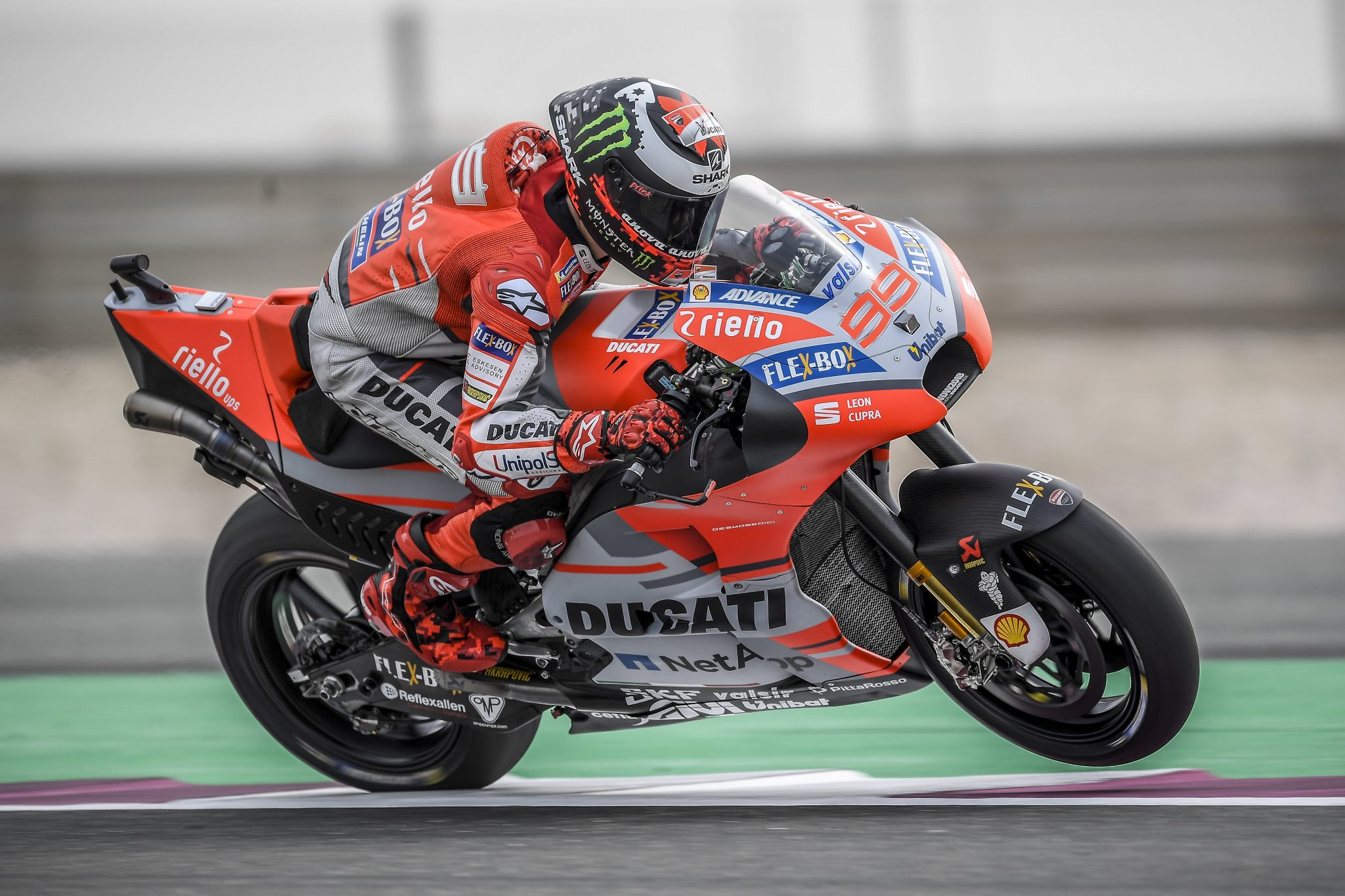 MotoGP – Brembo takes the blame for Lorenzo brake failure