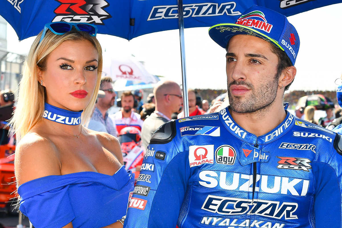 MotoGP – Ducati turns attentions to Andrea Iannone