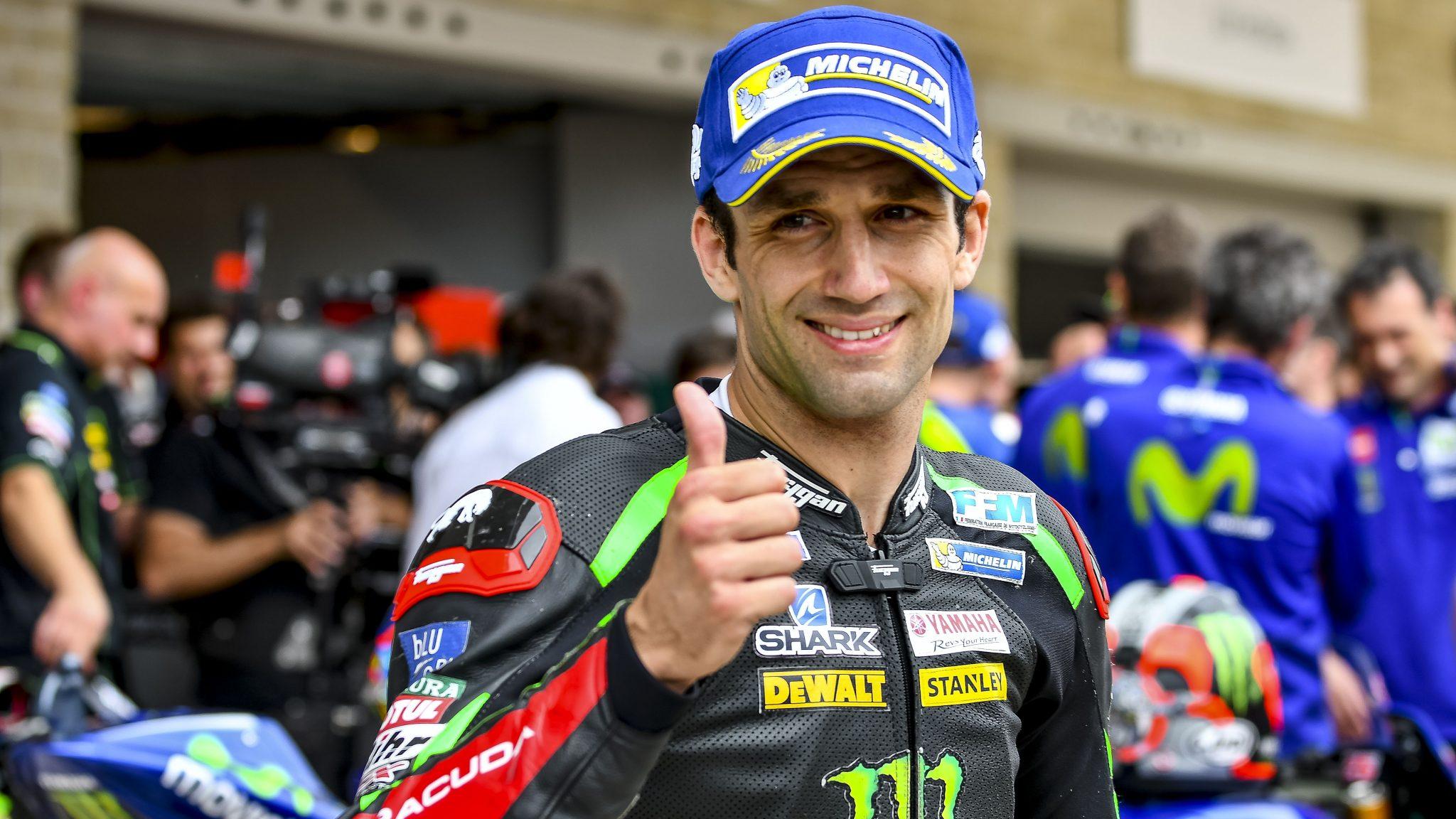 MotoGP – Red Bull KTM confirms Johann Zarco for two years
