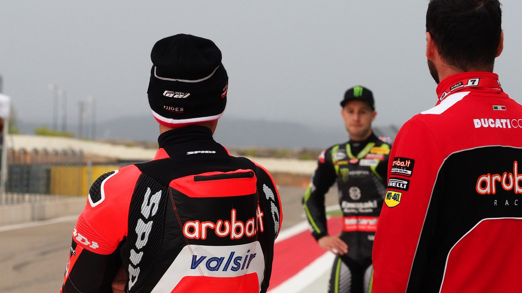 SBK – Can Jonathan Rea be moving to Ducati?