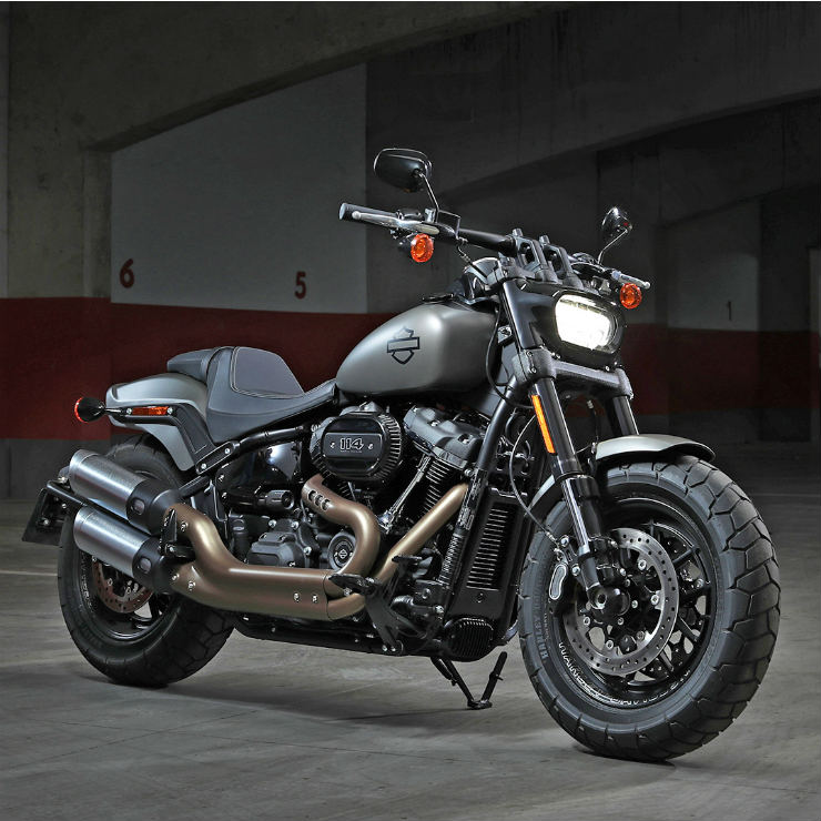 Secondhand Harley-Davidson motorcycles to be distributed to dealers in India soon