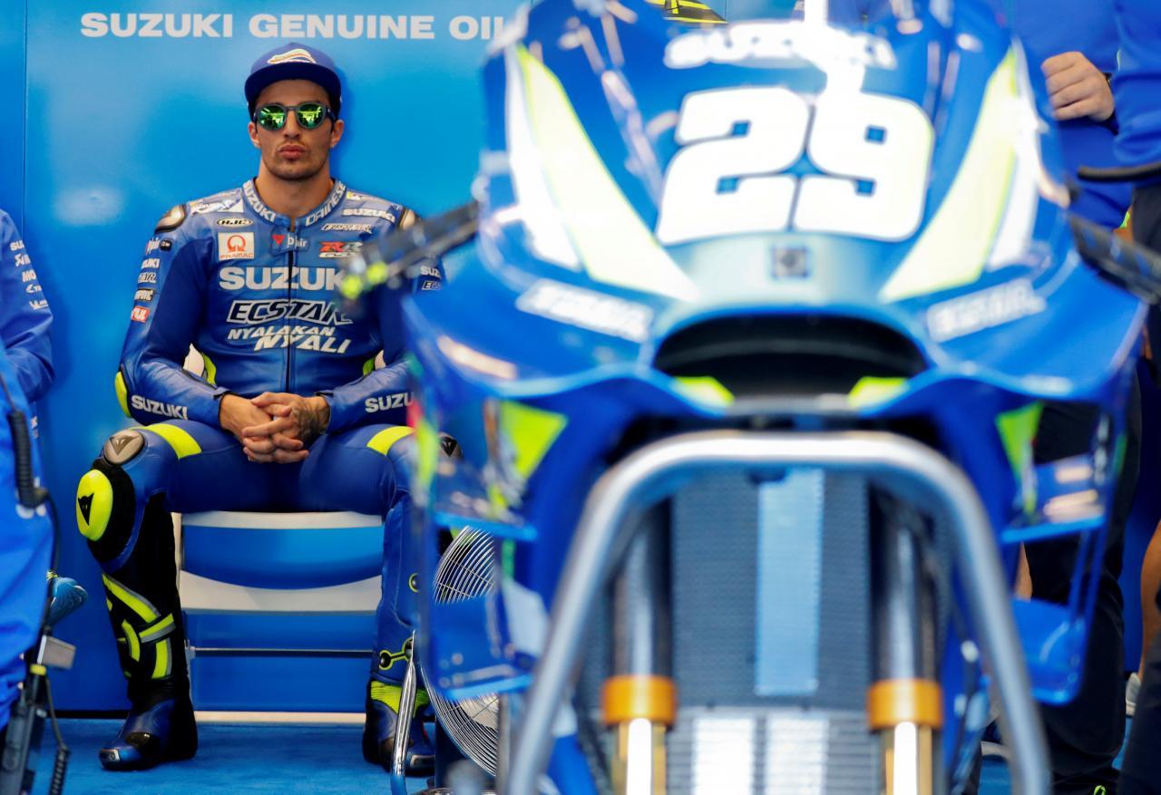 MotoGP – Andrea Iannone will join Gresini Aprilia