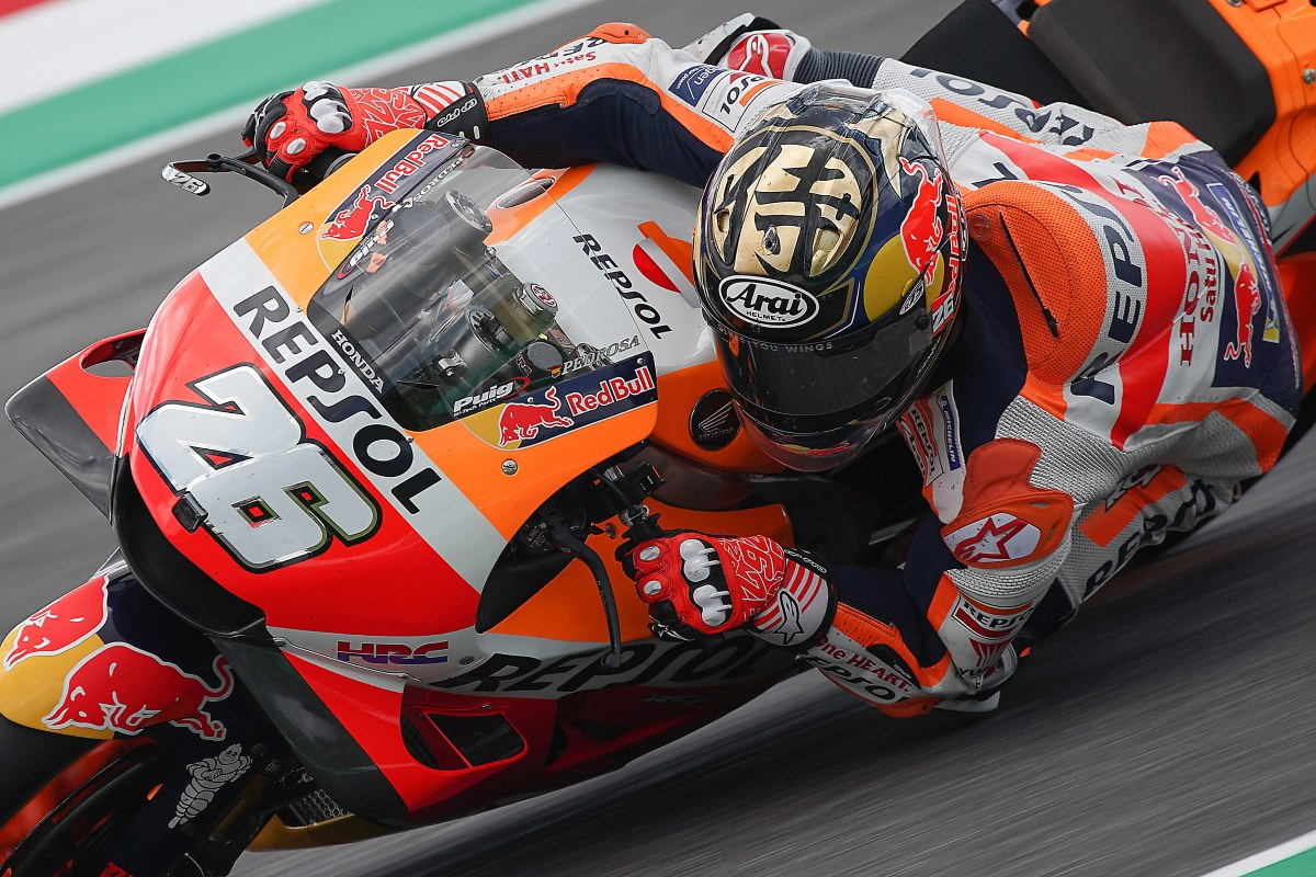 MotoGP – Dani Pedrosa to retire from racing
