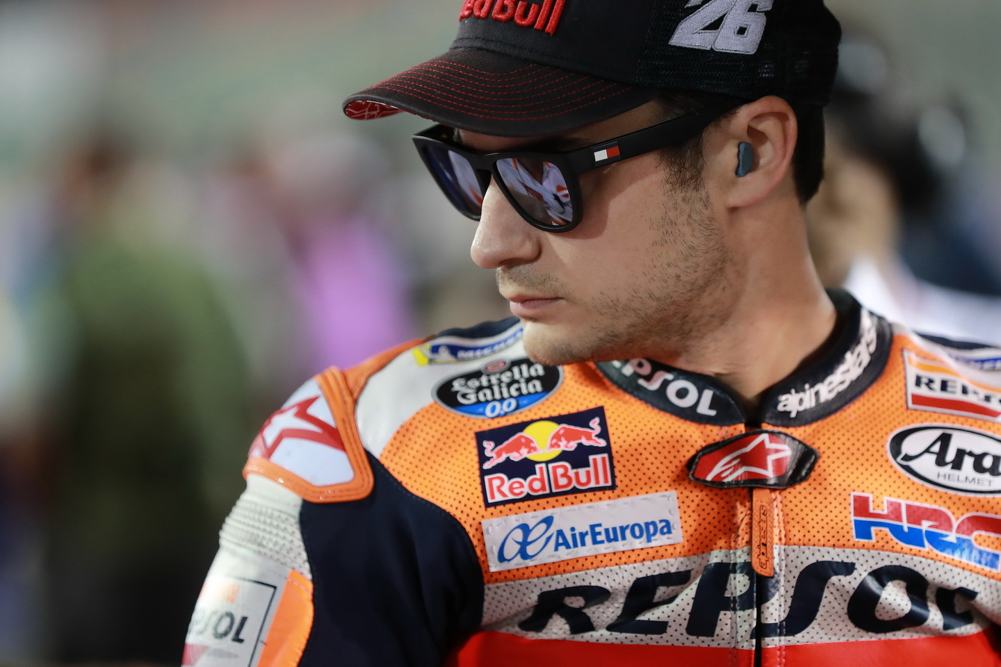 "MotoGP – Dani Pedrosa leaves Honda to find ""new challenges"""