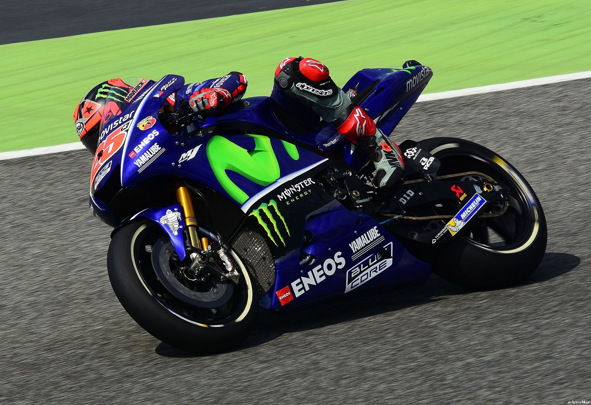 MotoGP – Yamaha about to lose the Movistar sponsorship