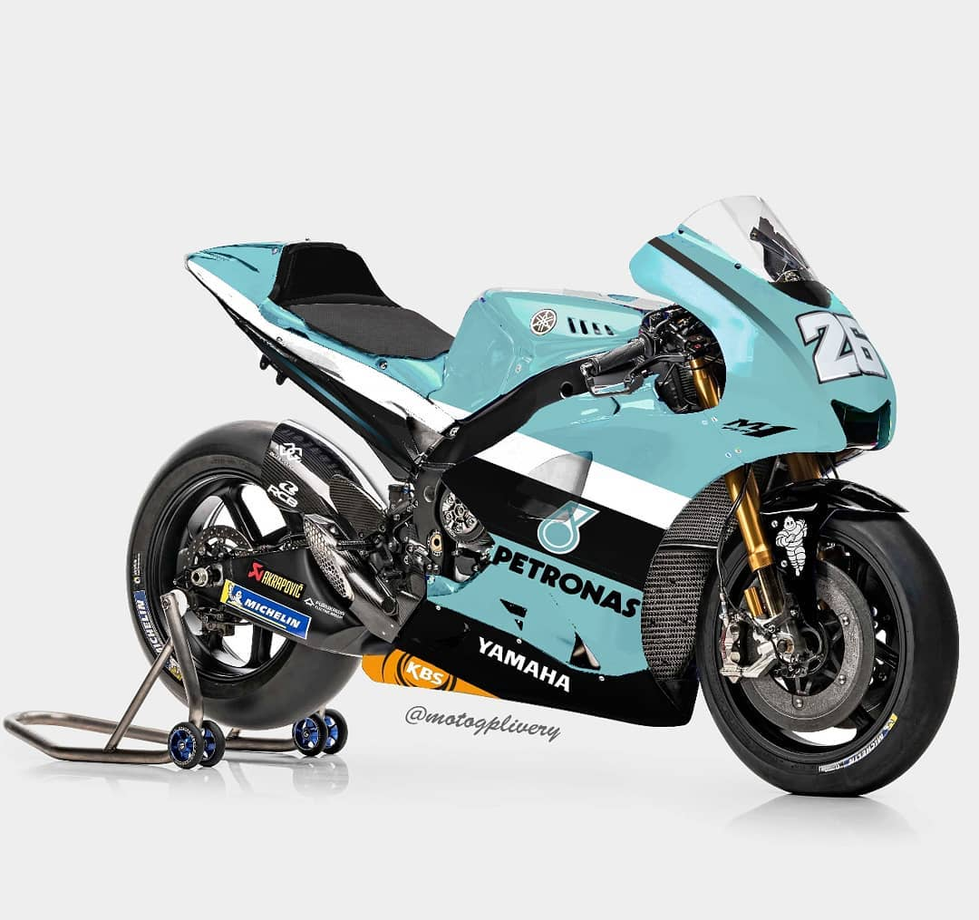 MotoGP – Petronas Yamaha deal is iminent!