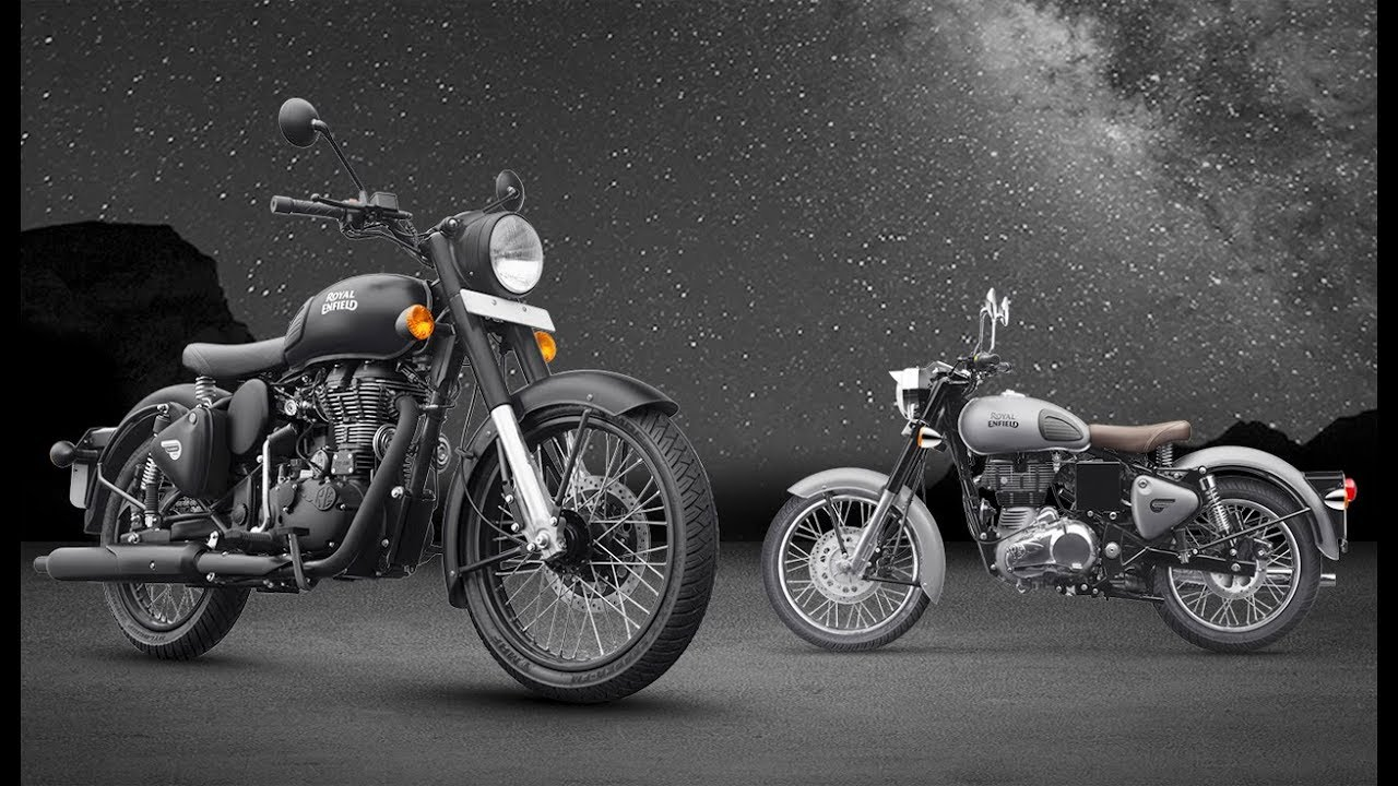 Royal Enfield stays competitive with new and upgraded 2018 Classic 500