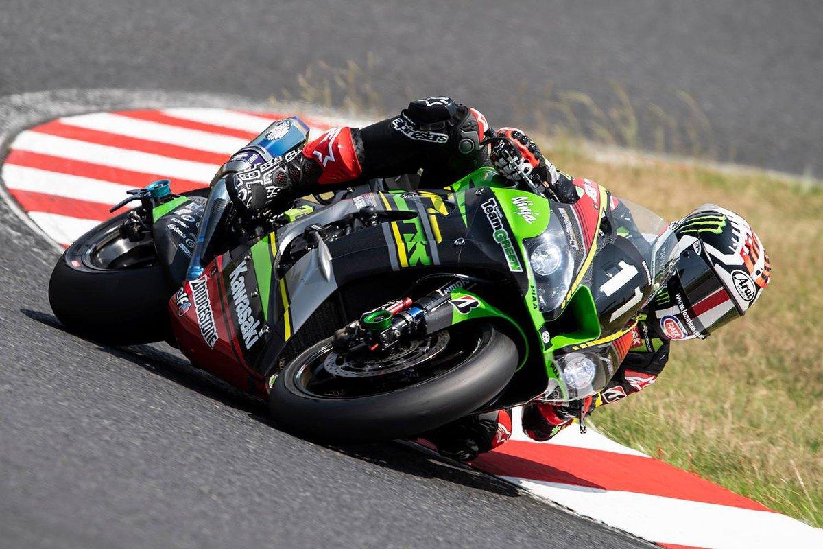 Suzuka 8 Hours – Rea smashes the lap record!