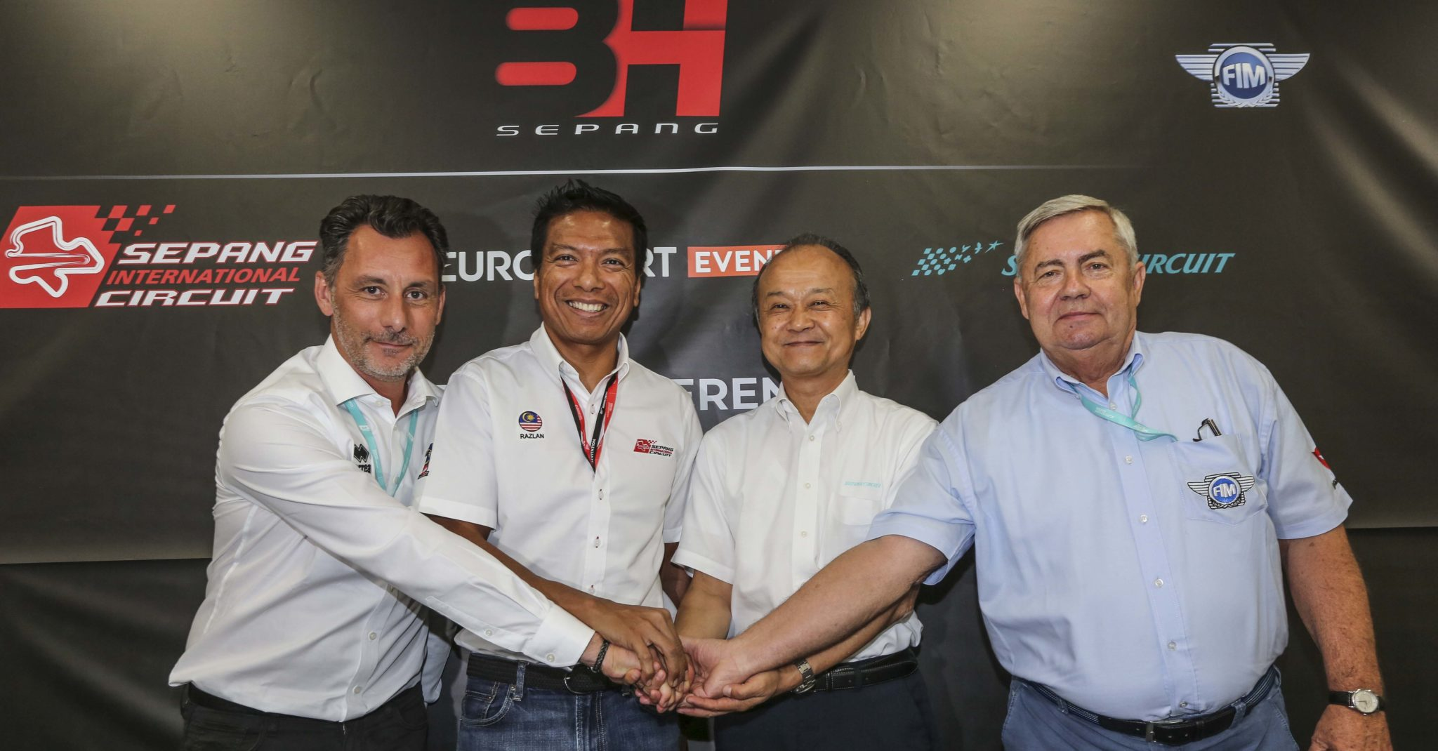 Sepang 8 Hours joins the FIM EWC championship in 2019
