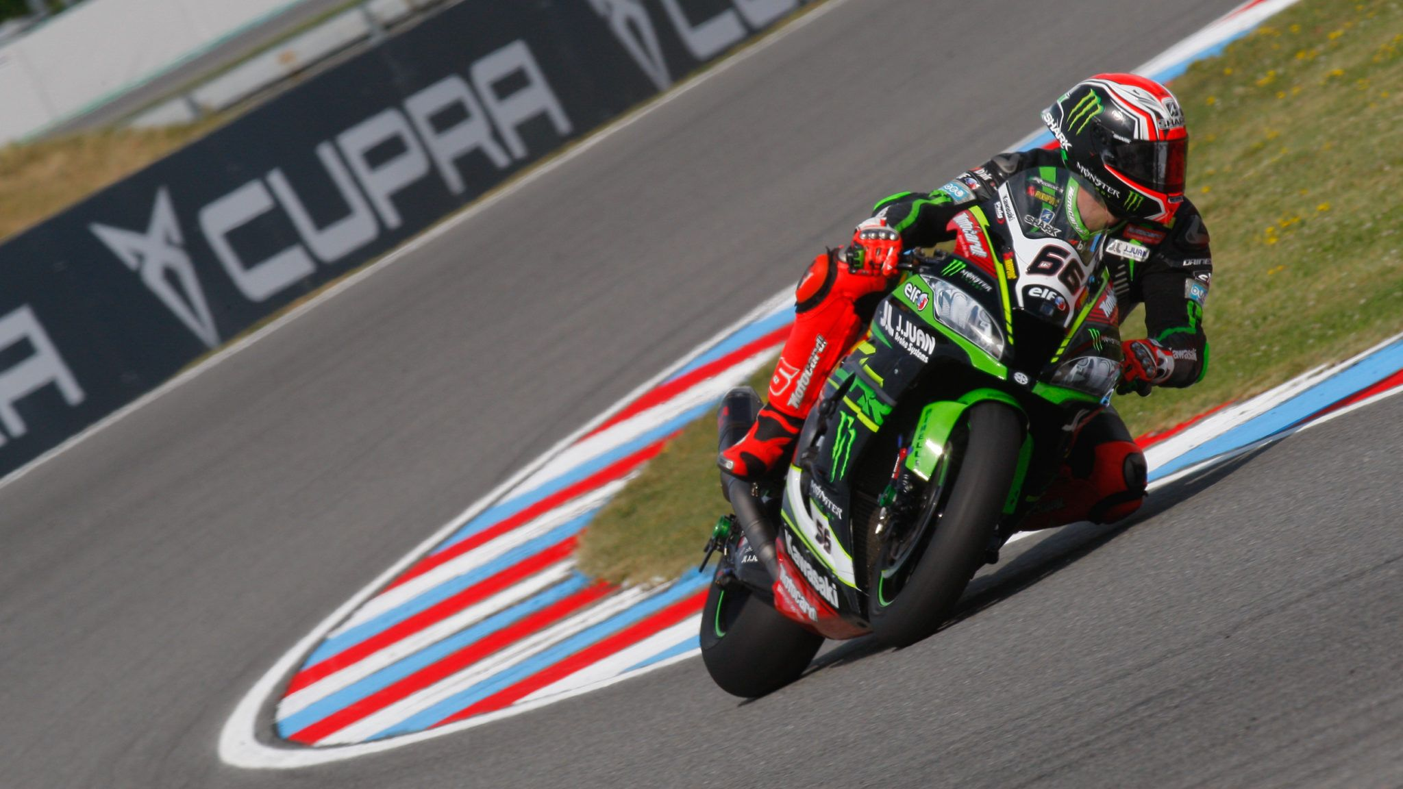 SBK –Sykes and Kawasaki to finish sporting relation at the end of 2018