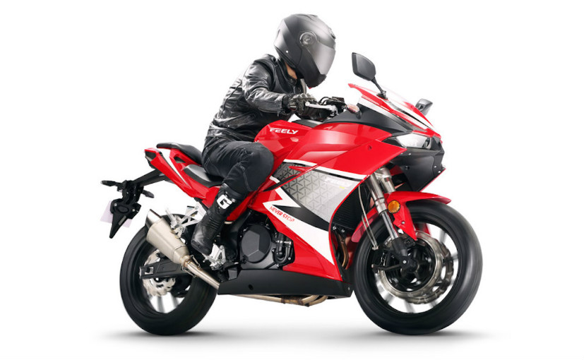 China's Feely set to introduce brand new 450cc motorcycle