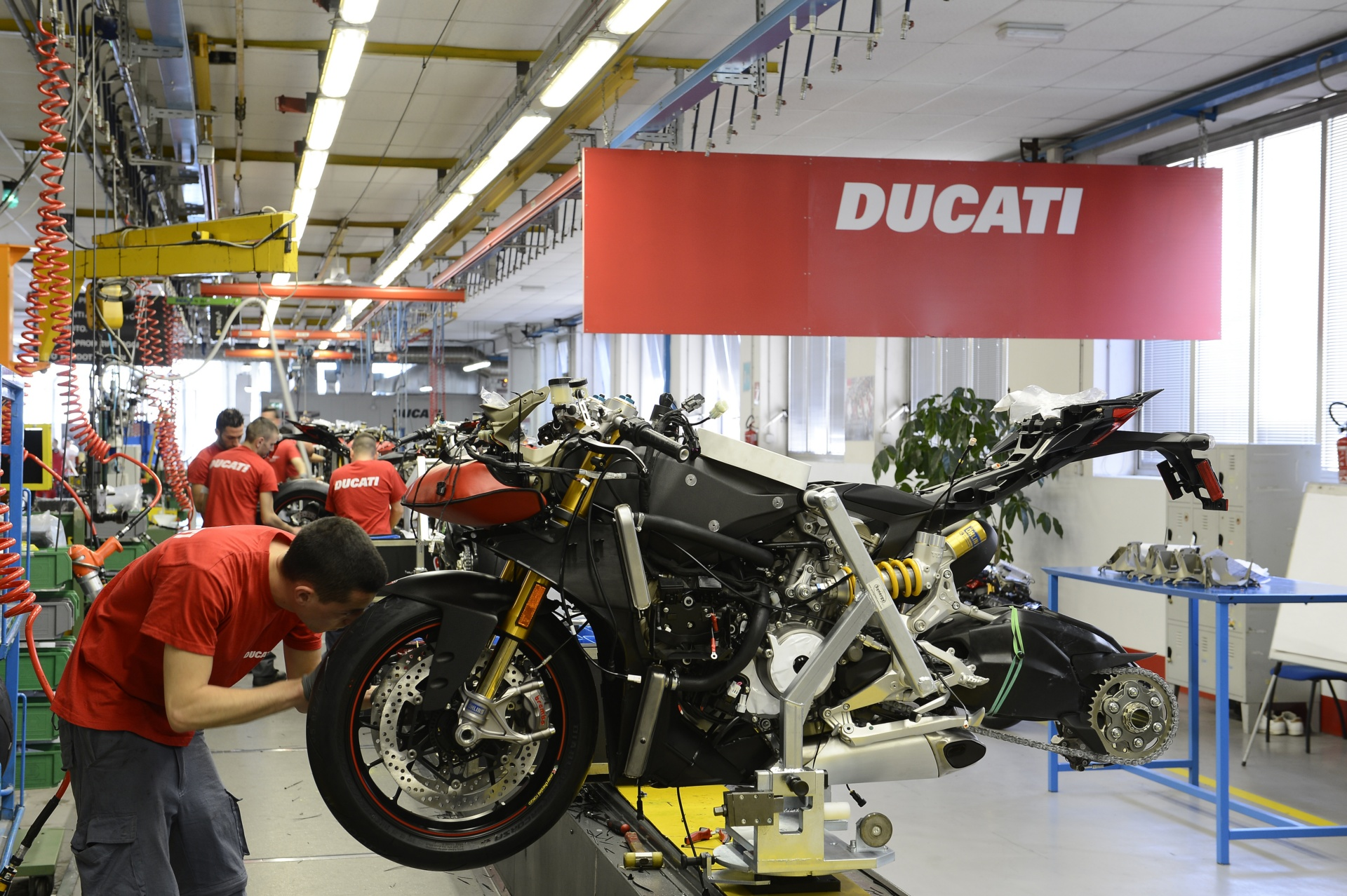 The future of Ducati is in doubt… again