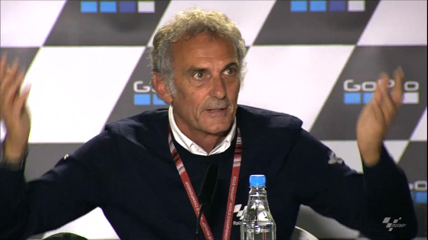 MotoGP – Silverstone risks leaving 2019 calendar