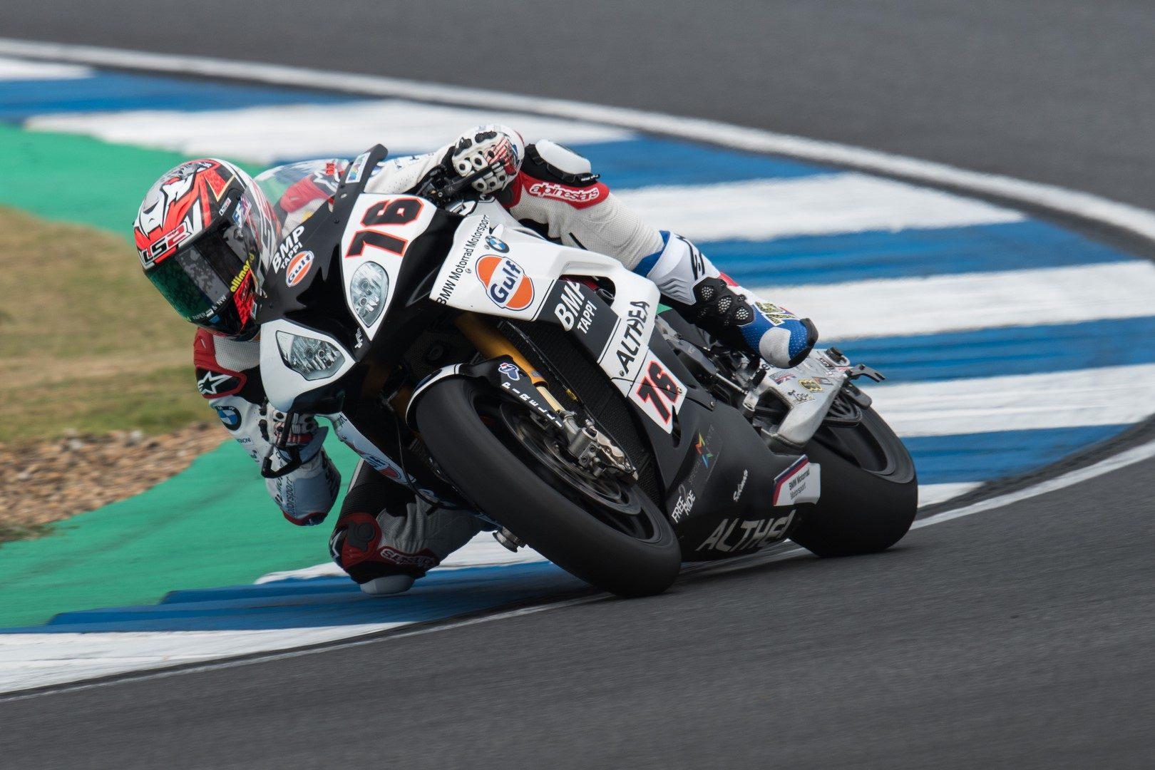 MotoGP – Loris Baz replaces Pol Espargaró at Silverstone