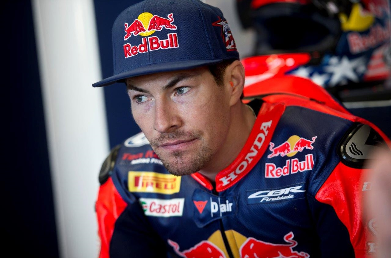 Hayden's family asks millions to driver who killed Nicky Hayden