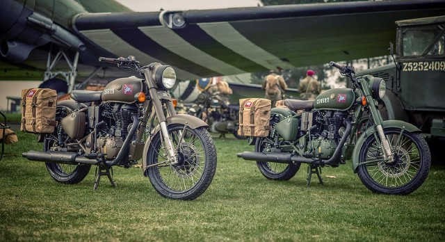 Royal Enfield to launch new special edition Classic 350 bike