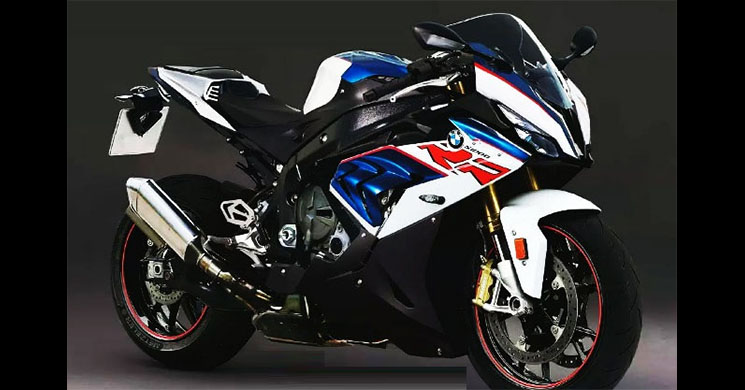 Details Emerge On The New Bmw S1000rr Imotorbike News