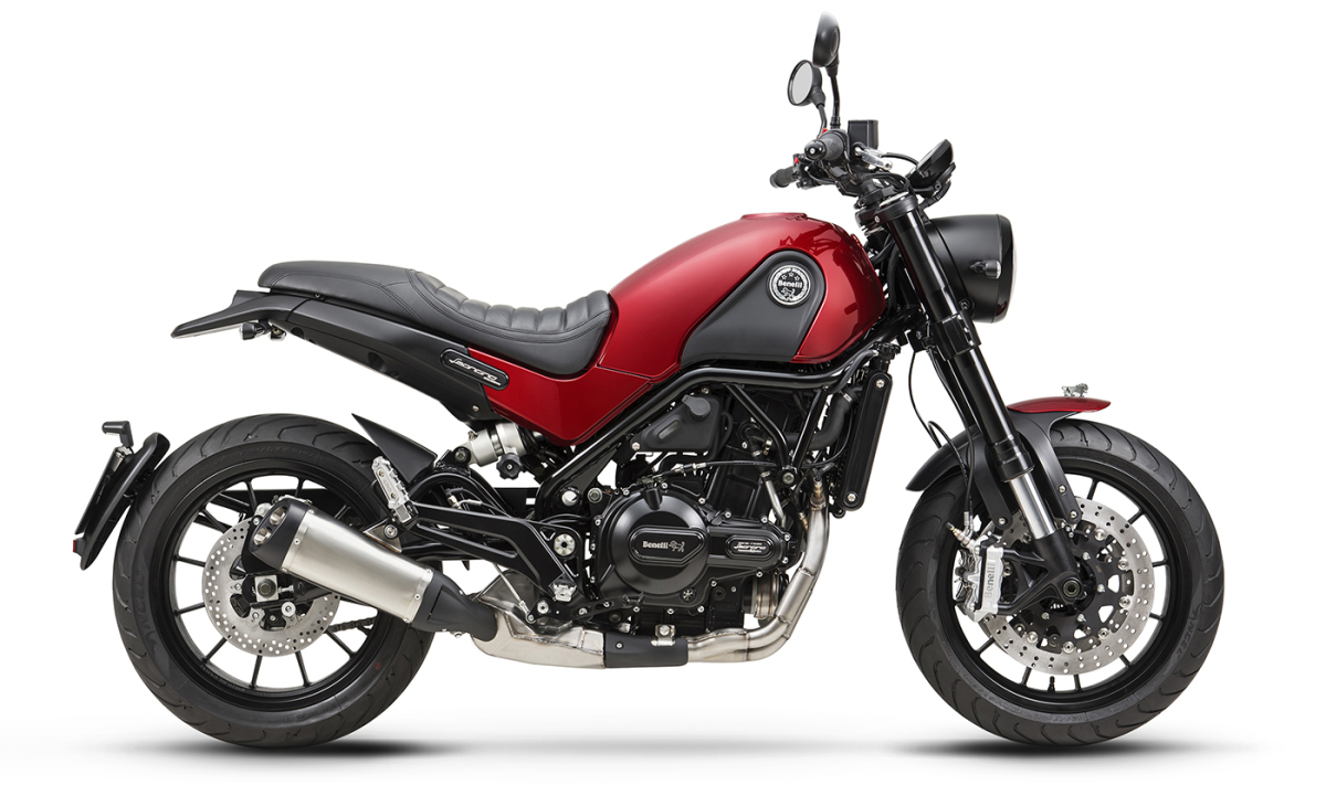 Benelli and Adishar Auto Ride International to partner up to come up with smaller bikes