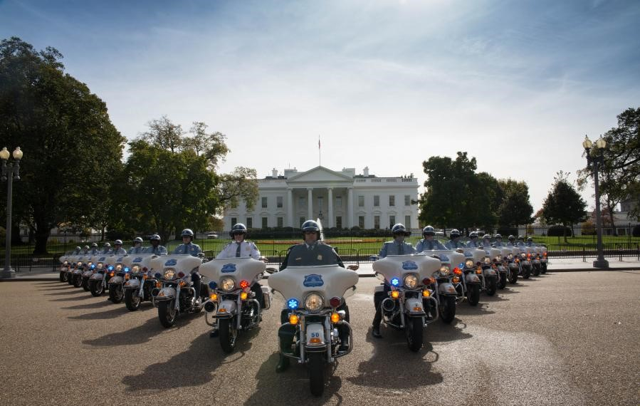 U.S. Secret Services went against Trump idea and ordered new Harley-Davidson