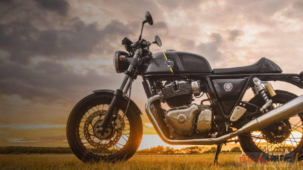 Royal Enfield announces global launch of new bikes Continental GT 650 and Interceptor INT 650