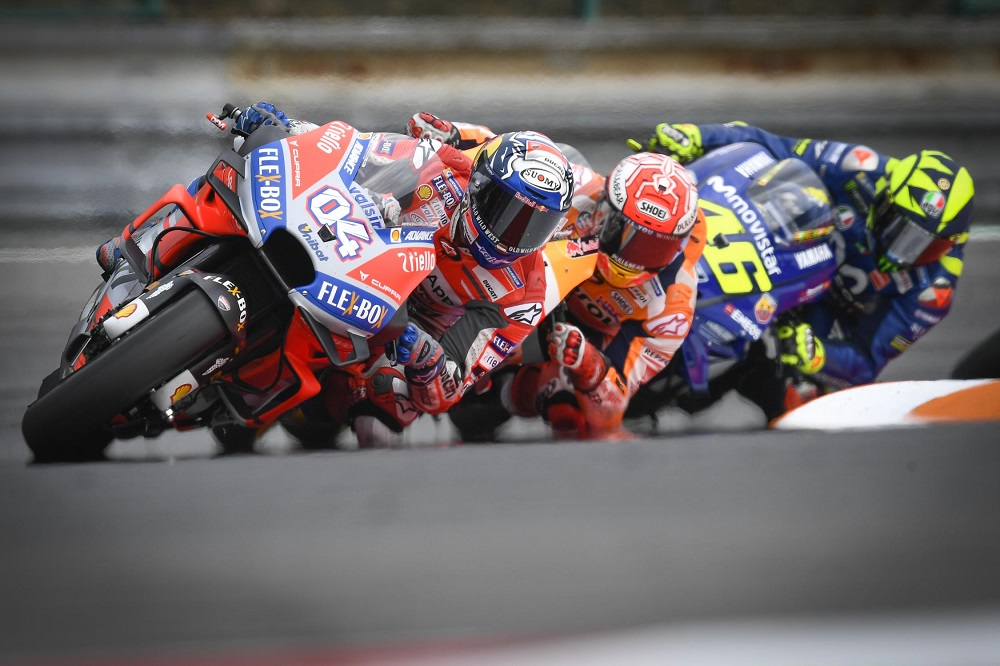 MotoGP – 2019 provisional calendar released with no surprises