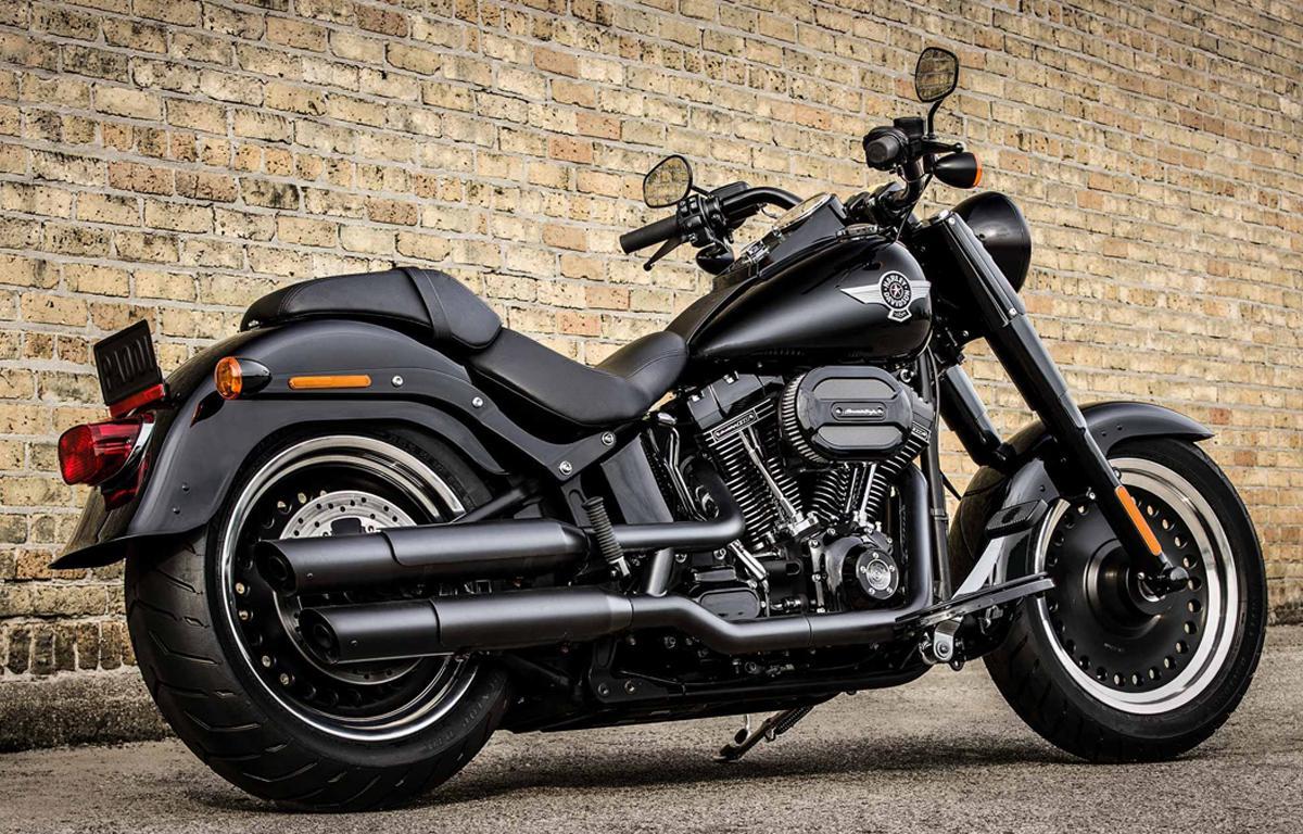 Harley-Davidson introduces latest pre-owned program HD Originals -  iMotorbike News