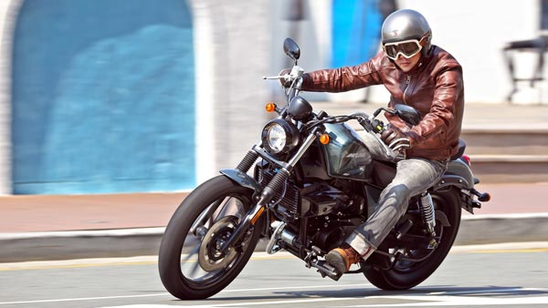 Hyosung Motorcycles return to Indian market with new Mirage 250