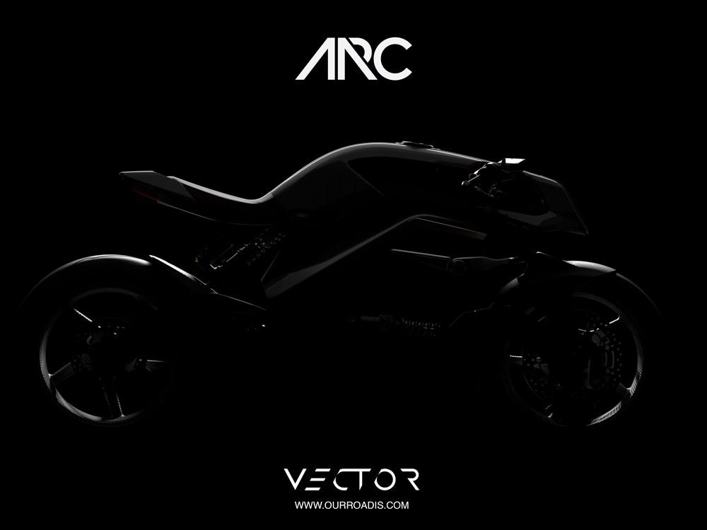 British manufacturer Arc Vector to unveil new premium electric bike