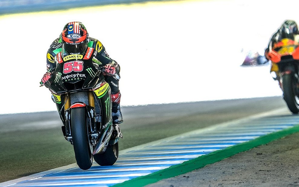 MotoGP – Hafizh Syahrin puts on another great show at Motegi
