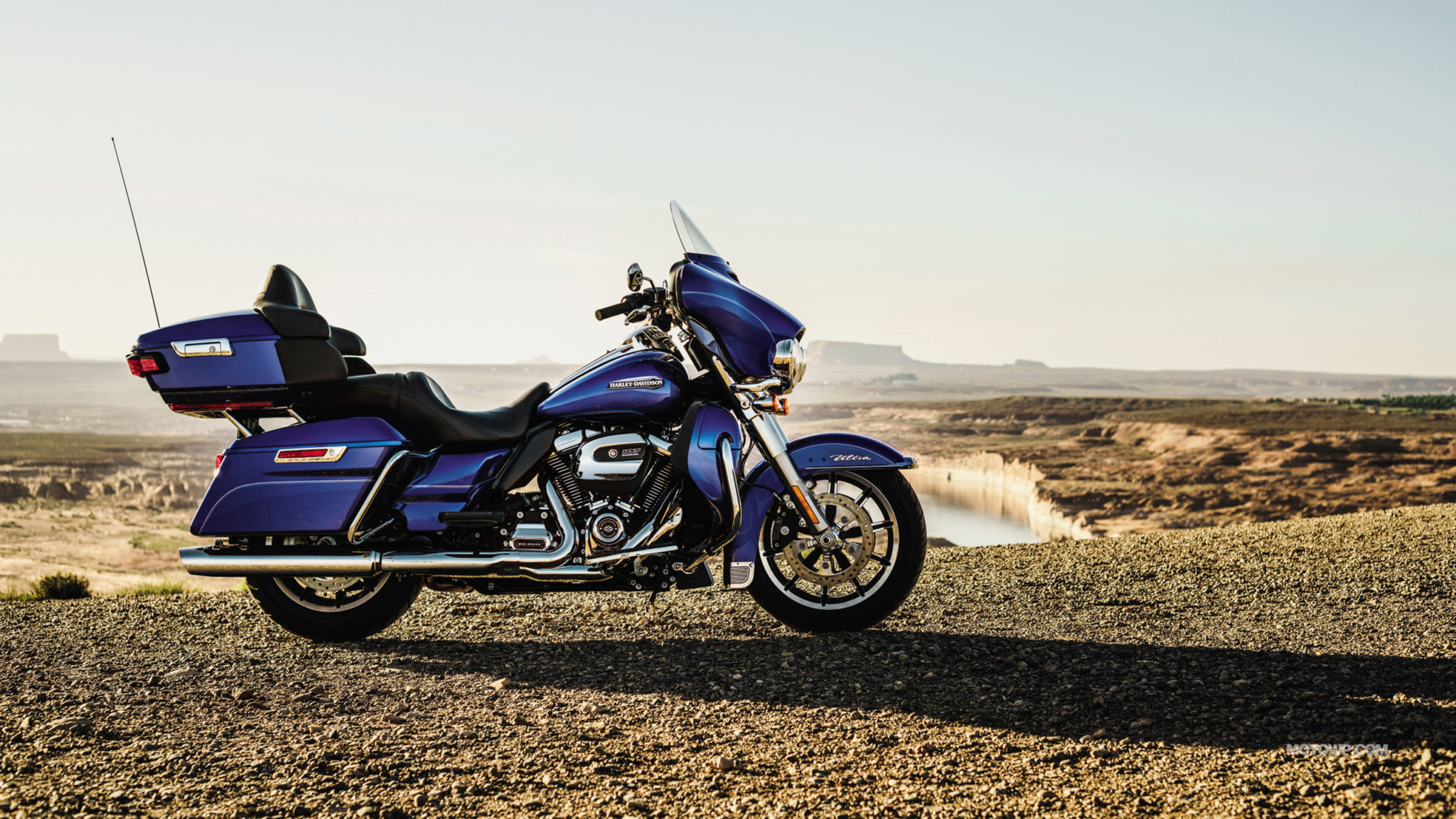 Harley-Davidson to recall almost 250.000 motorcycles worldwide
